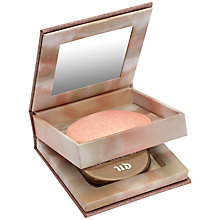 Buy Urban Decay Naked Skin Illuminated Powder Compact, Aura Online at johnlewis.com