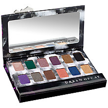 Buy Urban Decay Shadow Box Eyeshadow, 12 Shades Online at johnlewis.com
