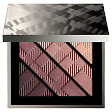 Buy Burberry Beauty Complete Eye Pallete, Nude Blush Online at johnlewis.com