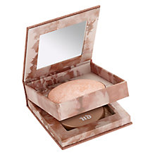 Buy Urban Decay Naked Skin Illuminated Powder Compact, Naked Medium Online at johnlewis.com