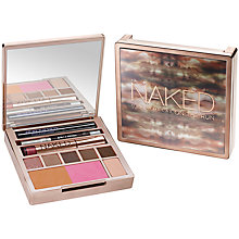 Buy Urban Decay Naked On The Run Set Online at johnlewis.com