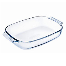 Buy Pyrex Roasters, Set of 2 Online at johnlewis.com