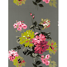 Buy Designers Guild Portier Wallpaper, Clover, P521/05 Online at johnlewis.com