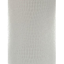 Buy Designers Guild Nabucco Wallpaper, Silver, P539/05 Online at johnlewis.com