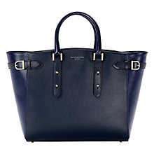 Buy Aspinal of London Marylebone Tote Bag Online at johnlewis.com