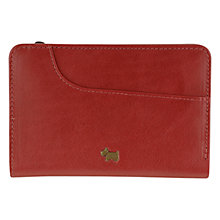 Buy Radley Medium Leather Pocket Bag Purse Online at johnlewis.com