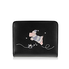 Buy Radley Christmas Wish Leather Tab Wallet Online at johnlewis.com