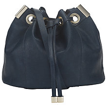 Buy COLLECTION by John Lewis Aubrey Large Drawstring Bag Online at johnlewis.com