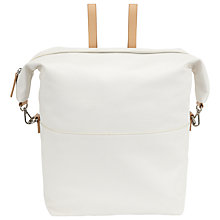 Buy Kin by John Lewis Brandi Backpack Online at johnlewis.com