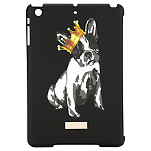 Buy Ted Baker Sabin iPad Case for iPad mini with Retina display, Black Online at johnlewis.com