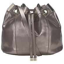 Buy COLLECTION by John Lewis Aubrey Large Drawstring Bucket Bag Online at johnlewis.com