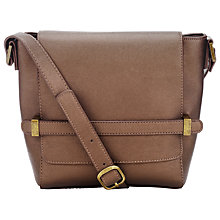 Buy John Lewis Beatrice Satchel Across Body Bag Online at johnlewis.com