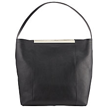Buy COLLECTION by John Lewis Bo Hobo Leather Bag Online at johnlewis.com