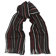 Buy John Lewis Raschel Wool Scarf Online at johnlewis.com