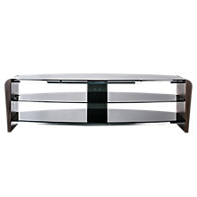 "Buy Alpha Francium 140 TV Stand for TVs up to 60"" Online at johnlewis.com"