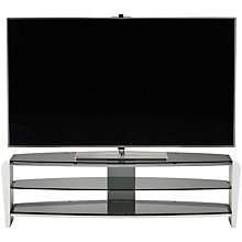 Buy Alpha Francium 140 TV Stand Online at johnlewis.com