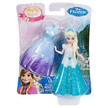 Buy Disney Frozen MagiClip Doll, Assorted Online at johnlewis.com