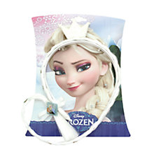 Buy Disney Frozen Elsa Hairband, Ring & Locket Online at johnlewis.com