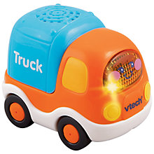 Buy VTech Baby Toot-Toot Drivers Truck Online at johnlewis.com