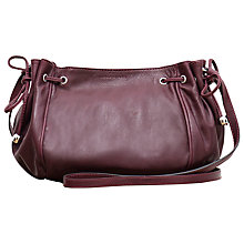 Buy Gerard Darel Le Mini Leather 24H Bag Online at johnlewis.com