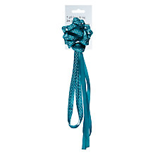 Buy John Lewis Confetti Bow and Ribbon Online at johnlewis.com