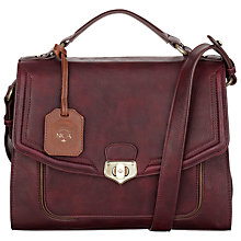 Buy Nica Katie Satchel Bag Online at johnlewis.com