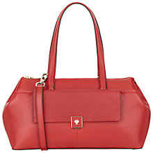 Buy Modalu Parker Multiway Leather Shoulder Bag Online at johnlewis.com