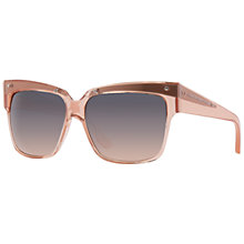 Buy Marc by Marc Jacobs MMJ423/S Square Frame Sunglasses Online at johnlewis.com