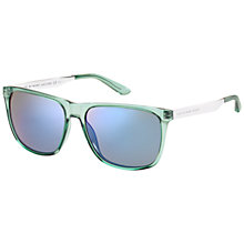 Buy Marc Jacobs MMJ424/S Square Sunglasses Online at johnlewis.com