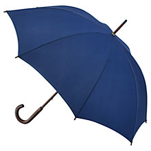 Buy Fulton Kensington No.1 Umbrella, Navy Online at johnlewis.com