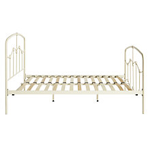 Buy John Lewis Bella Bedstead, Double Online at johnlewis.com