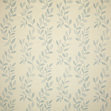 Buy John Lewis Savannah Fabric, Duck Egg Online at johnlewis.com