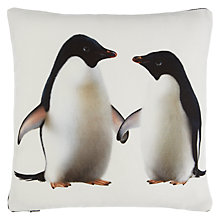 Buy John Lewis Monty & Mabel Cushion Online at johnlewis.com