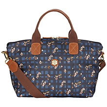 Buy Nica Dahlia Print Grab Bag Online at johnlewis.com