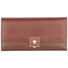 Buy Modalu Parker Leather Purse Online at johnlewis.com