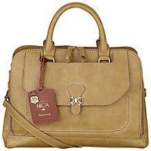 Buy Nica Lizzy Medium Grab Bag, Olive Online at johnlewis.com