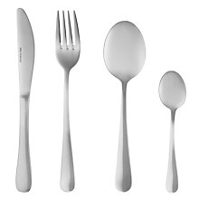 Buy John Lewis Cafe Cutlery Set, 20 Piece Online at johnlewis.com