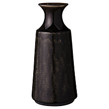 Buy Day Birger et Mikkelsen Aspect Ceramic Vase, H12.5cm Online at johnlewis.com