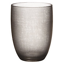 Buy John Lewis Croft Collection Linen Tumbler Online at johnlewis.com