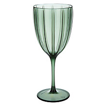 Buy John Lewis Croft Collection Tinted Wine Glass Online at johnlewis.com