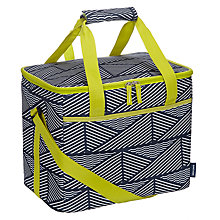 Buy House by John Lewis Explore Family Coolbag, 20L Online at johnlewis.com
