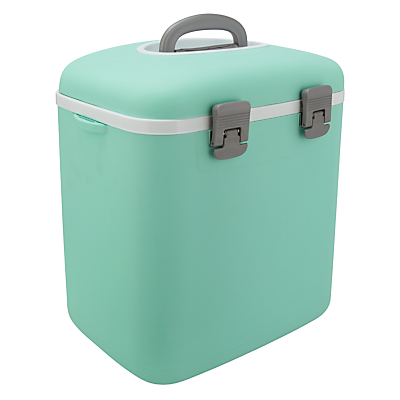 House by John Lewis Cool Box, 15L, Mint