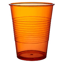 Buy House by John Lewis Explore Plastic Picnic Tumbler Online at johnlewis.com