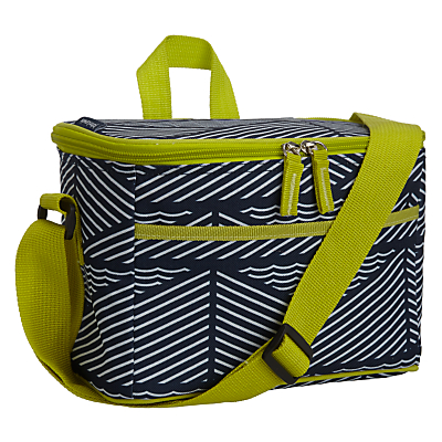 House by John Lewis Explore Personal Coolbag, 4L