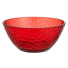 Buy John Lewis Summer Palm Pebbles Picnic Bowl Online at johnlewis.com