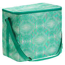 Buy John Lewis High Summer Family Coolbag, 20L Online at johnlewis.com