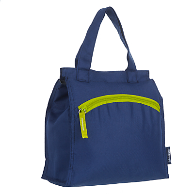 House by John Lewis Explore Lunch Bag, 2L