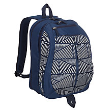 Buy House by John Lewis Explore Picnic Backpack, 4 Person, 15L Online at johnlewis.com