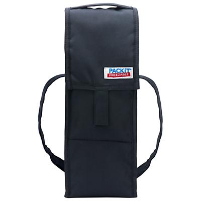 Packit Wine Cooler, Black