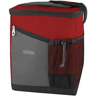 Thermos Essentials Medium Coolbag, Cranberry